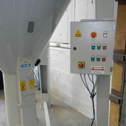 Standard Control Panel