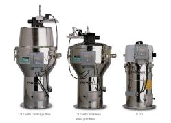 C Series ~ Granule Receivers