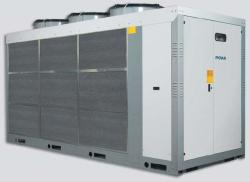 CA Series ~ Air Cooled Chillers