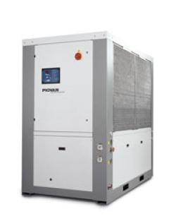 CH Series ~ Air Cooled Chillers