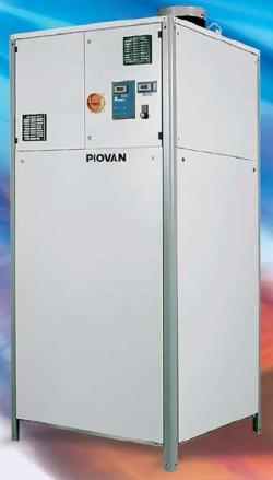 RPA Series ~ Mould Dryers