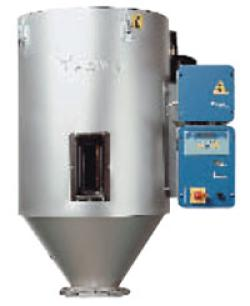 G - ESN Series ~ Hot Air Dryers