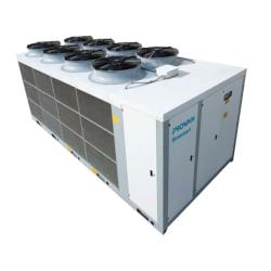 EcoSmart Series Air or Water Cooled or Remote Air Condensed Chillers