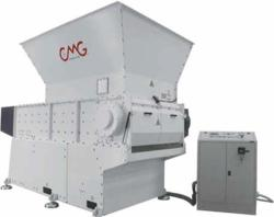 CMG - TRM Series Shredders