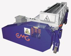 CMG - NT Series Granulators for Thermoforming Applications