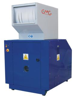 CMG - 30 Series Medium Size Granulators