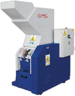 CMG - S25 Series Small Size Granulators