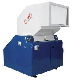 CMG - N40 Series Large Size Granulators