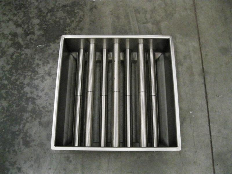 Beccaria - Grid Magnets