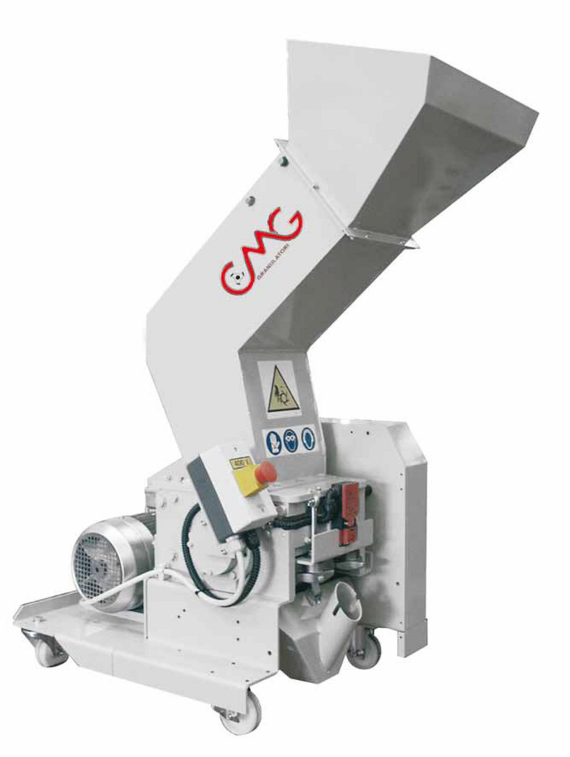 CMG - 17 Series Beside-the-Press Granulators