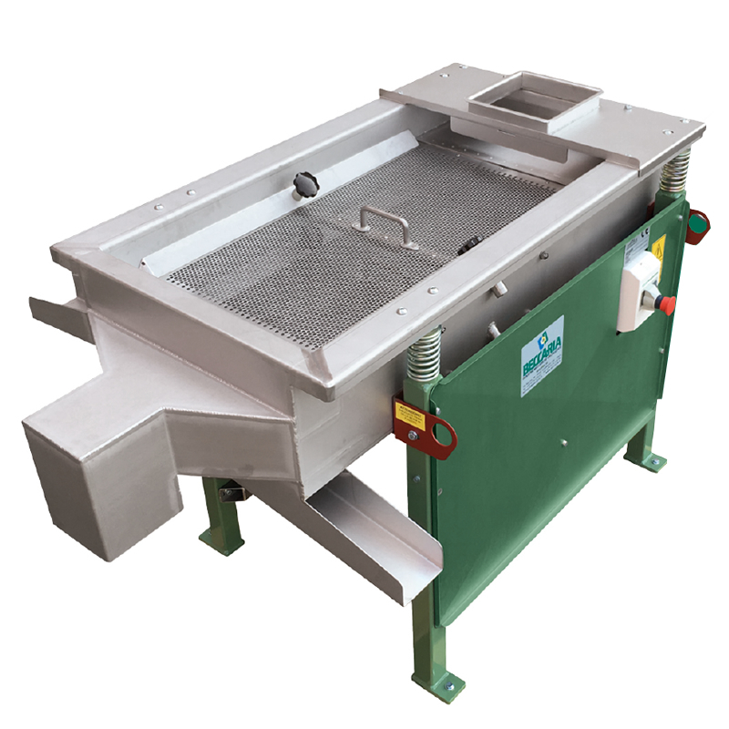 Vibratory Classifiers / Vibrating Sieve / Pellet Screen