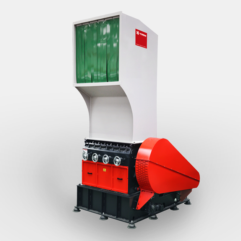 GH Heavy duty Granulator
