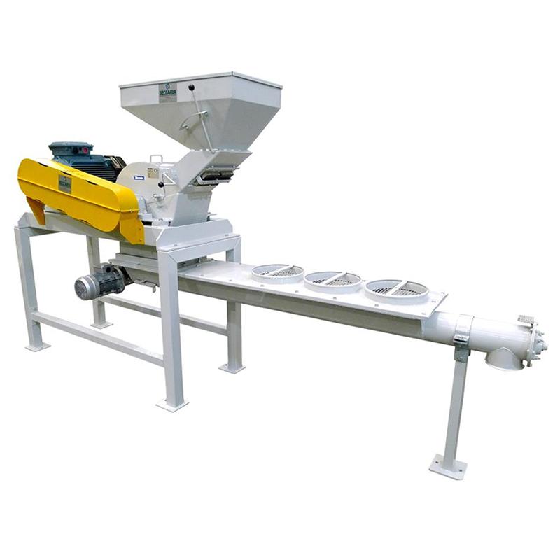 BMC Series Hammermill