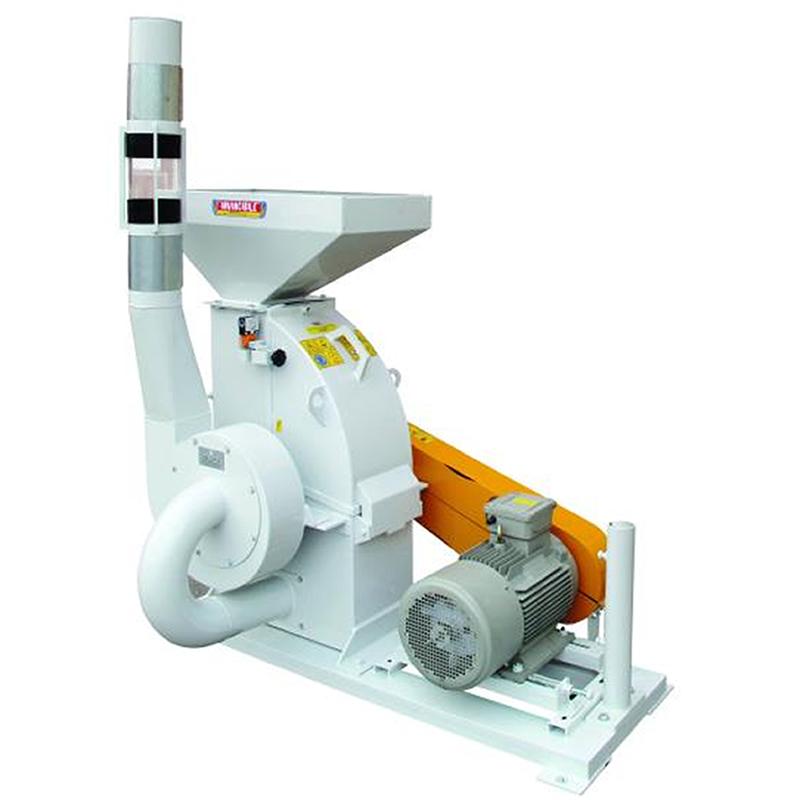 RM Series Hammermill