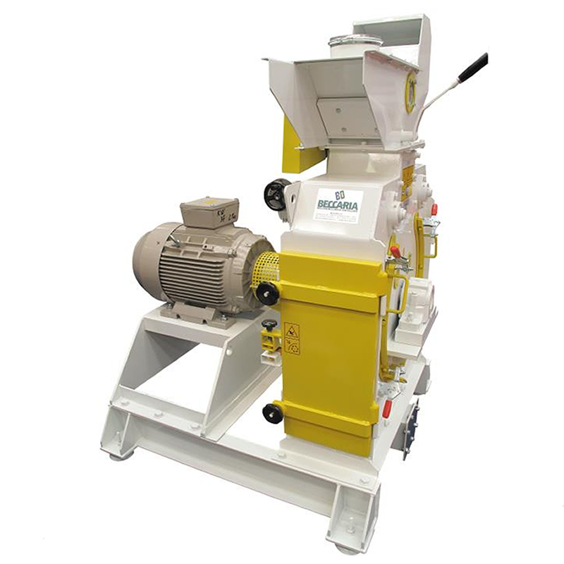 GL-2 Series Hammer Mill