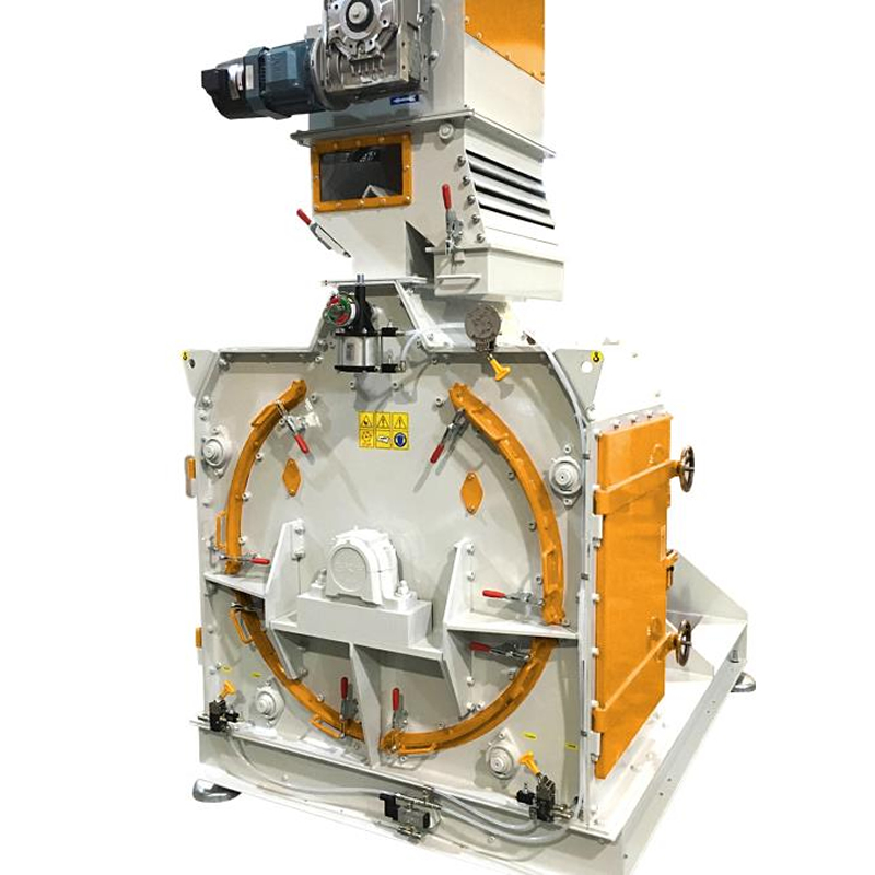 80/GL-4 Series Hammer Mill