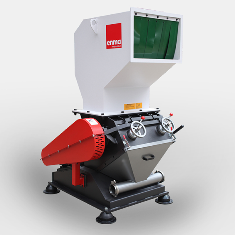 GC Series Compact Granulators